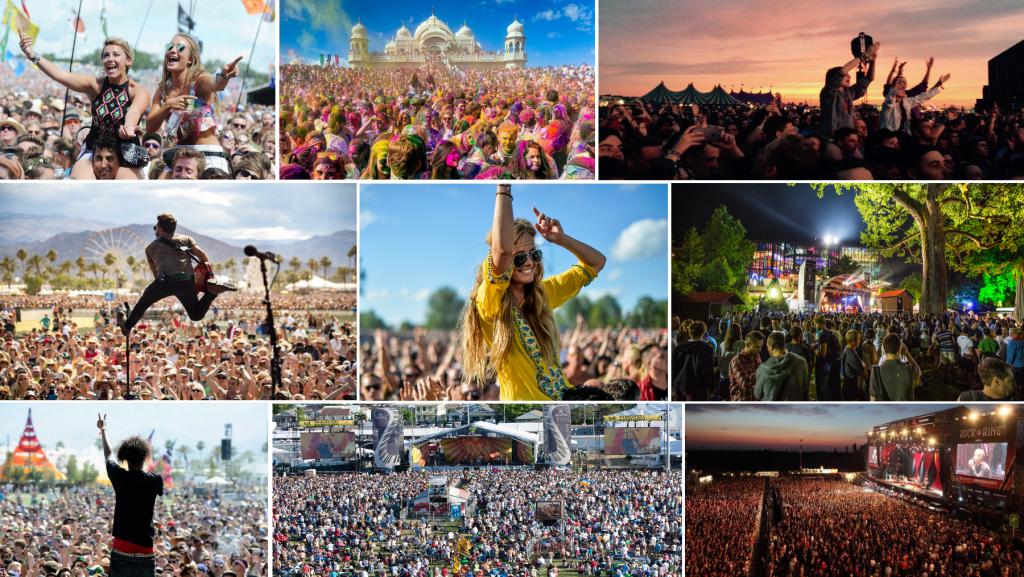 festivals pic